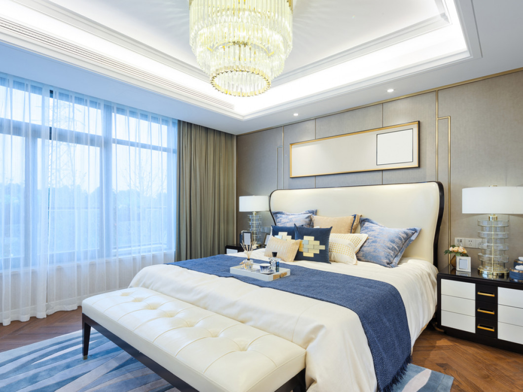 3 reasons to remodel your bedroom