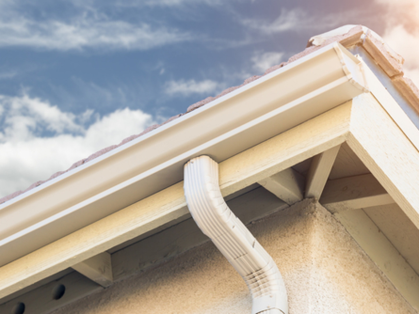 Upgrade Your Outdated Gutters
